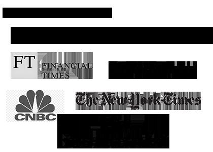 SentimenTrader Media Logos - Wall Street Journal