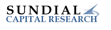 Sundial Capital Research Logo